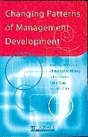 Changing Patterns Of Management Development.