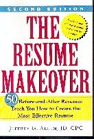 The Resume Makeover. 2th Edition.