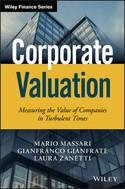 "Corporate Valuation ""Measuring the Value of Companies in Turbulent Times"""