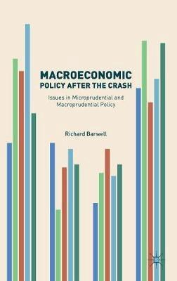 "Macroeconomic Policy after the Crash ""Issues in Microprudential and Macroprudential Policy"""