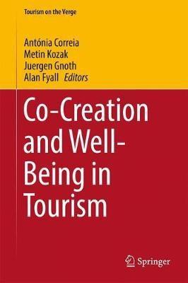 Co-Creation and Well-Being in Tourism
