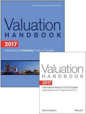 "Valuation Handbook ""Industry Cost of Capital + Semiannual PDF Update"""