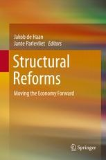 "Structural Reforms ""Moving the Economy Forward"""