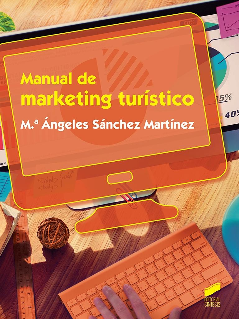 Manual de marketing turístico
