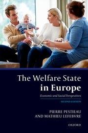 "The Welfare State in Europe ""Economic and Social Perspectives"""