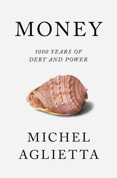 "Money ""5000 Years of Debt and Power"""