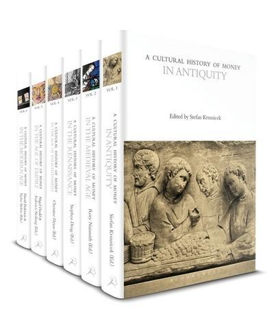 "A Cultural History of Money ""6 volume Set"""