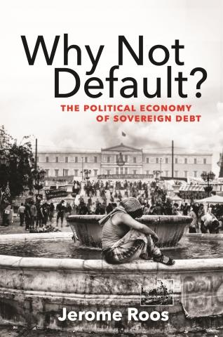 "Why Not Default? ""The Political Economy of Sovereign Debt"""