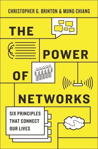 "The Power of Networks ""Six Principles That Connect Our Lives"""