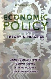 "Economic Policy ""Theory and Practice"""