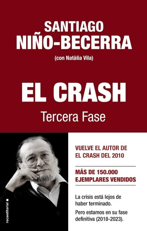 "El Crash ""Tercera fase"""