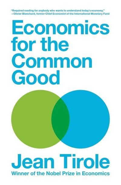 Economics for the Common Good