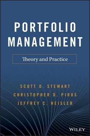 "Portfolio Management ""Theory and Practice"""