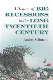 A History of Big Recessions in the Long Twentieth Century