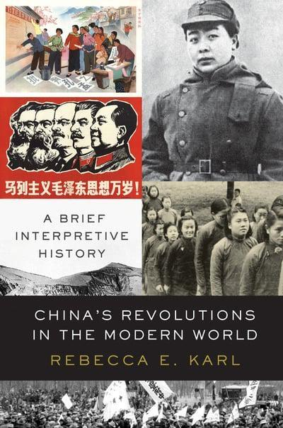 "The Chinese Revolution ""Uprisings That Made the Modern World """