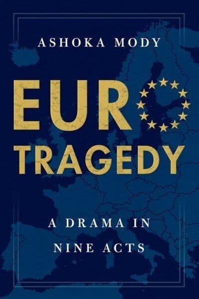 "Euro Tragedy ""A Drama in Nine Acts"""