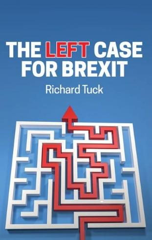 "The Left Case for Brexit ""Reflections on the Current Crisis"""