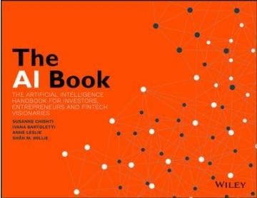 "The AI Book ""The Artificial Intelligence Handbook for Investors, Entrepreneurs and Fintech Visionaries"""