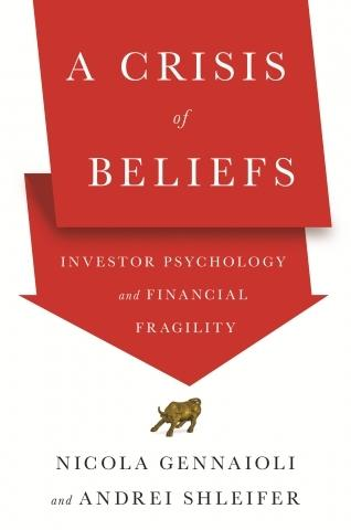 "A Crisis of Beliefs ""Investor Psychology and Financial Fragility"""