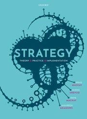 "Strategy ""Theory, Practice, Implementation"""