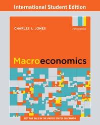 "Macroeconomics ""International Student Edition"""
