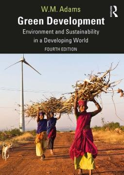 "Green Development ""Environment and Sustainability in a Developing World"""
