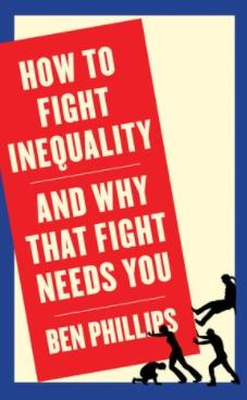 "How to Fight Inequality ""And Why That Fight Needs You"""