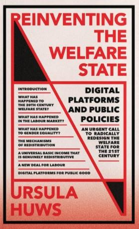 "Reinventing the Welfare State ""Digital Platforms and Public Policies"""