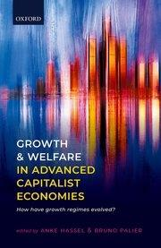 "Growth and Welfare in Advanced Capitalist Economies ""How Have Growth Regimes Evolved?"""