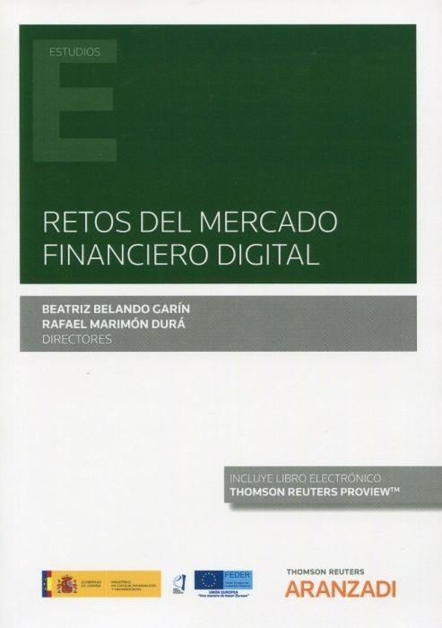 Retos del mercado financiero digital